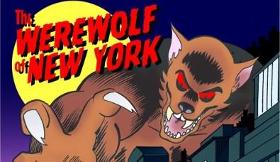 The Werewolf of New York