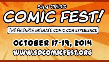 Comic Fest