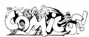 THE COMICS!