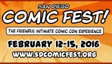 Comic Fest 2016