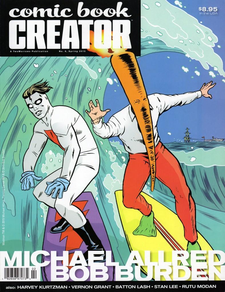 Comic Book Creator 8
